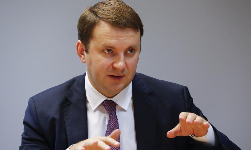 Орешкин: После повышения пенсионного возраста вырастут и пенсии россиян
