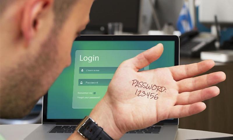 Стали известны наименее надежные пароли 2017 года