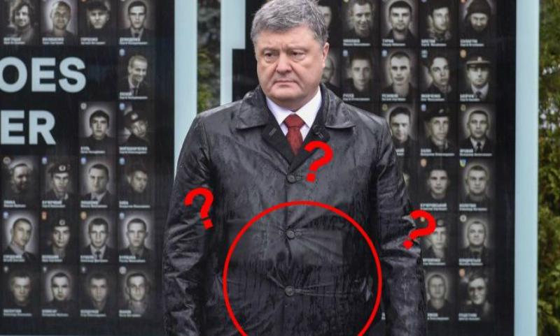 Журналисты узнали о неизлечимой болезни Петра Порошенко