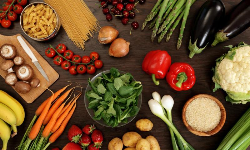 Минздрав предложил помечать специальной эмблемой продукты для здорового питания