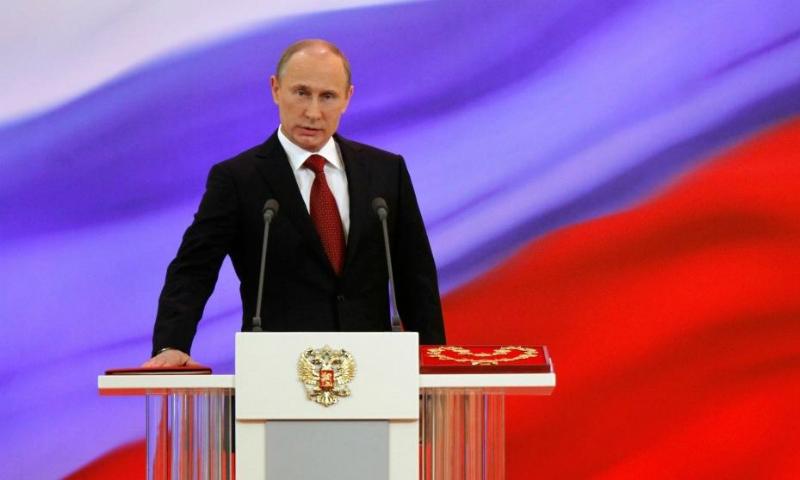Песков рассказал, почему Путин не будет участвовать в предвыборных дебатах