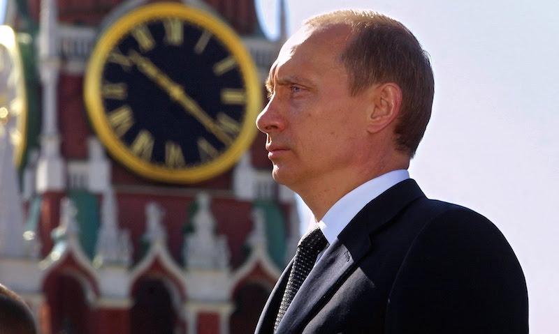 Путин ответил на вопрос о выдвижении на президентские выборы