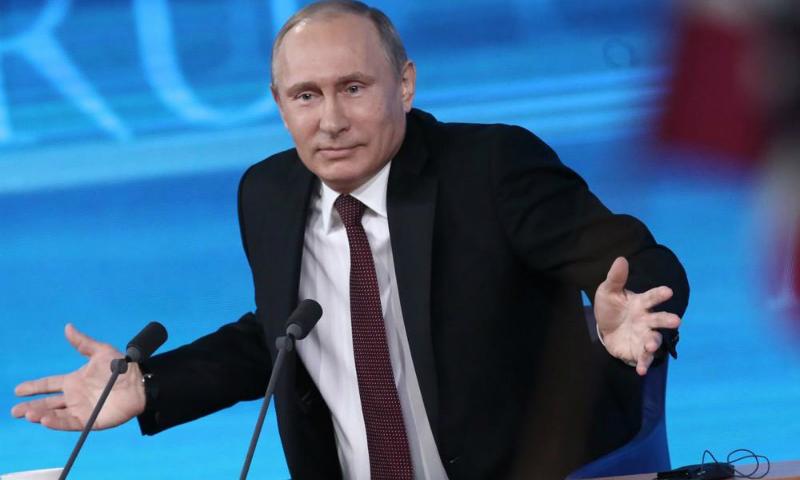 Саакашвили: В СБУ работают поклонники Путина