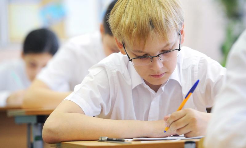 Кемеровские школьники изучали