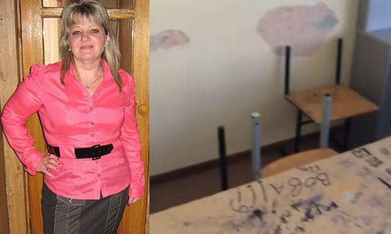В Сочи уволили учительницу, которая показала плохие условия обучения детей