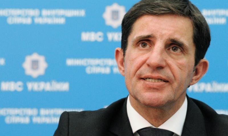 Украина введет биометрический контроль для россиян уже в этом году