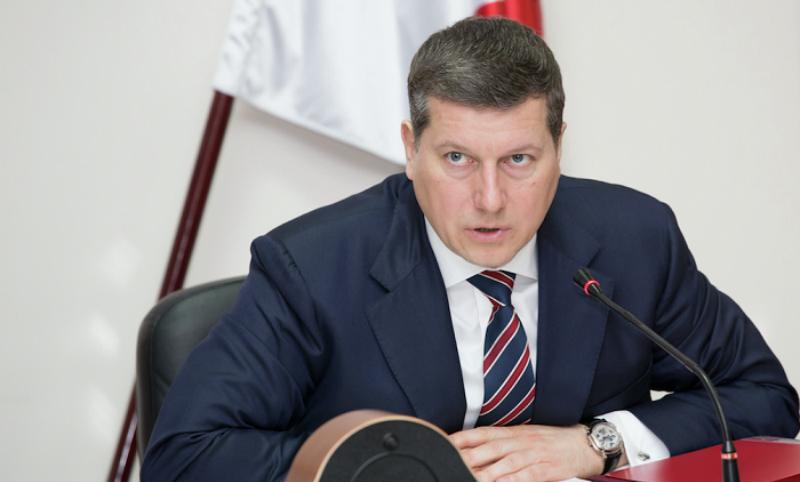 Суд официально арестовал бывшего главу Нижнего Новгорода Олега Сорокина