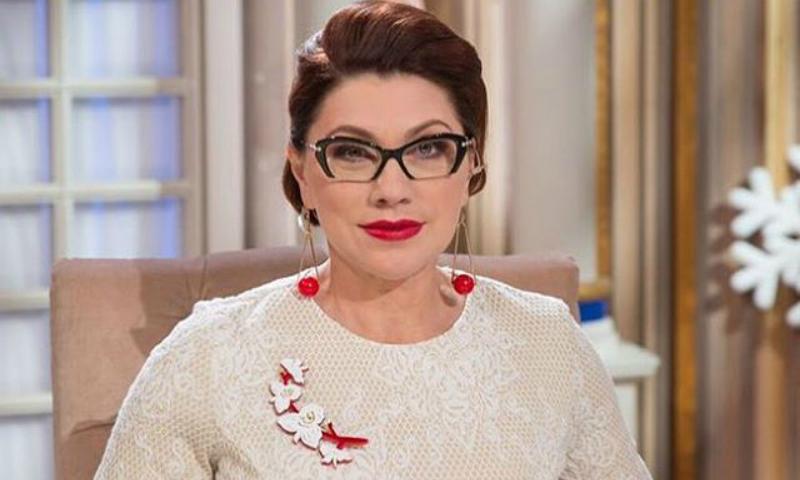 Телесваха Роза Сябитова выходит замуж засостоятельного татарина сКипра