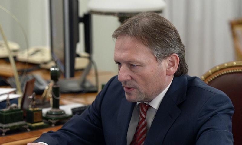 Титов поведал острахе перед Собчак