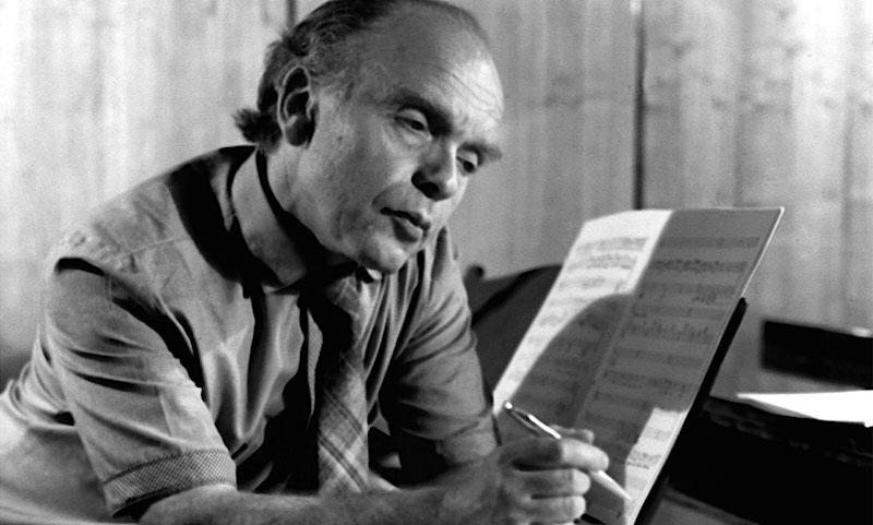 Умер главный детский композитор России Владимир Шаинский