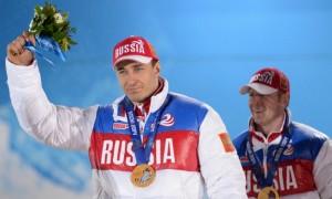 Депутата Госдумы Алексея Воеводу пожизненно лишили права участвовать в Олимпийских играх