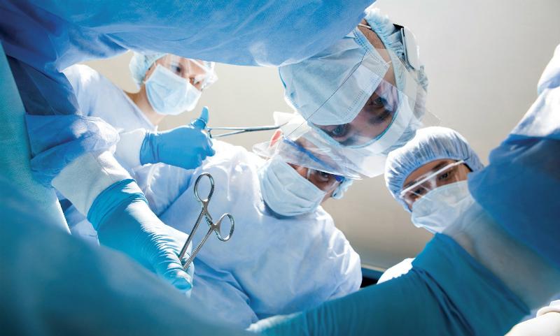 В желудке жительницы Бурятии врачи обнаружили гвозди, шпингалеты и обрезки арматуры