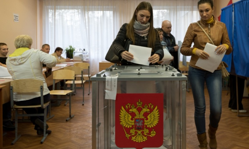 Стало известно, сколько денег потратят в России на выборы президента-2018