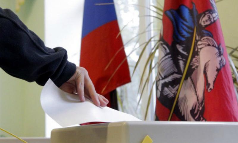Социологи определили главных соперников Путина на президентских выборах-2018