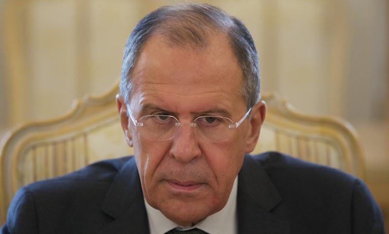 Лавров назвал первых жертв ядерной агрессии КНДР