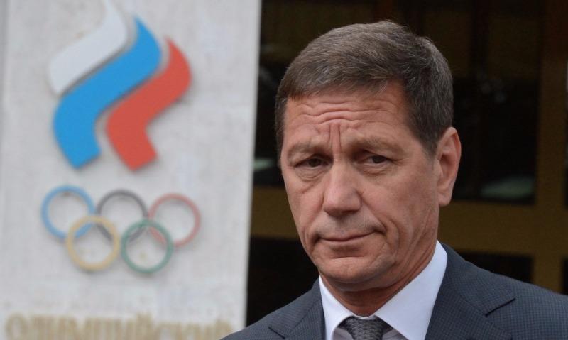 ОКР: Едем в Пхёнчхан на Олимпиаду-2018 в нейтральном статусе