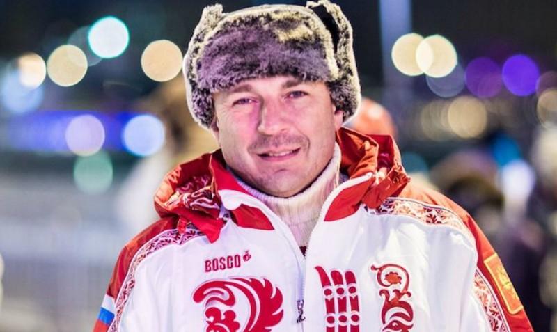 Александр Жулин - об Олимпиаде-18: Надо ехать хоть под черным флагом!