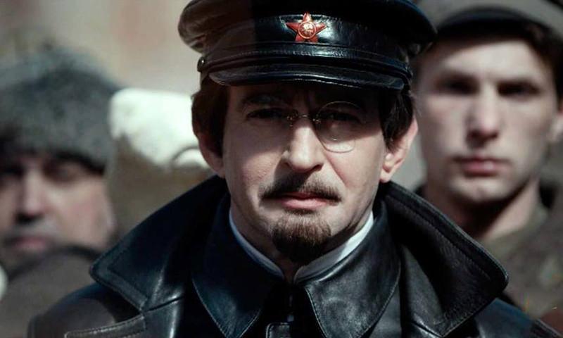 Календарь: 11 января - Константину Хабенскому исполнилось 46