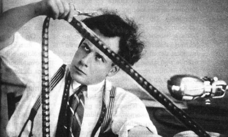 Календарь: 22 января - 120-летие со дня рождения первого кинорежиссера СССР