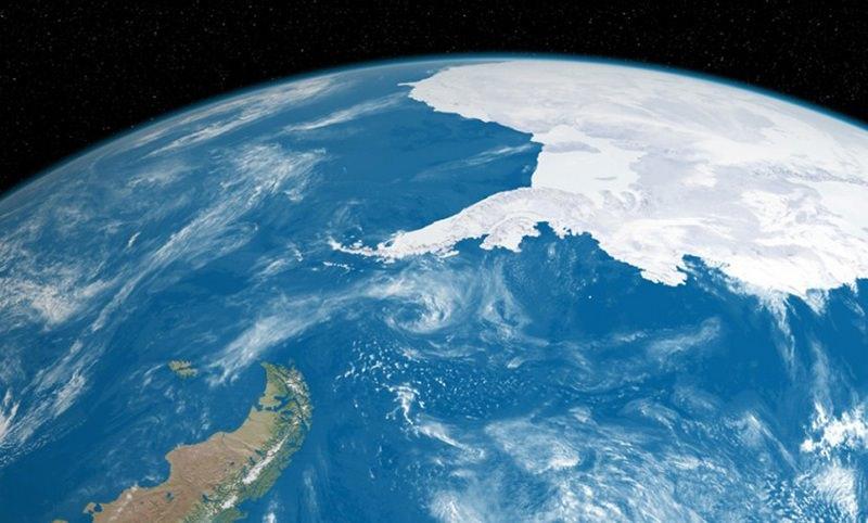 Календарь: 28 января - Открыта таинственная Антарктида