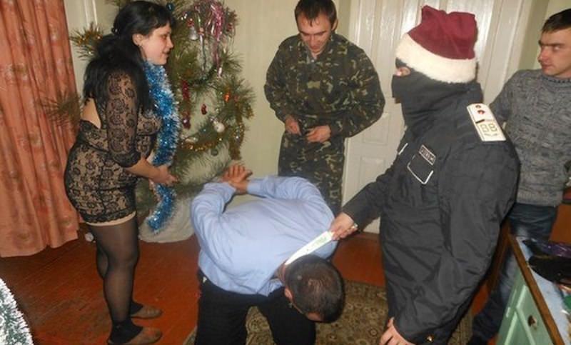 Новый год убивает: подсчитано, на сколько больше умирает россиян в январе