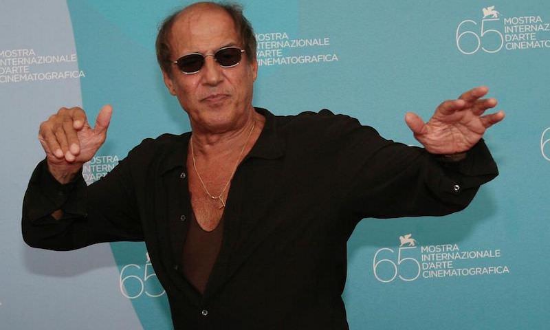Адриано Челентано продолжает отжигать в 80 лет