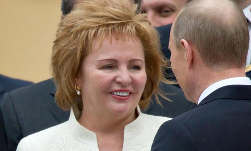 Календарь: 6 января - Юбилей бывшей жены Путина
