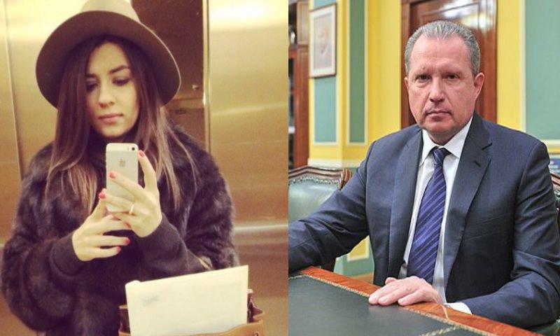 Сразу двух крупных чиновников ограбили за сутки в Москве