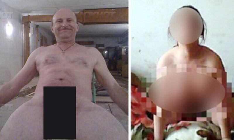 Охранник школы обменивался интимными фото с 13-летней девочкой
