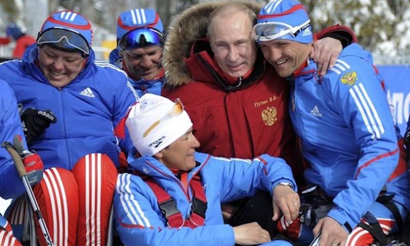 Путин приказал облегчить получение инвалидности