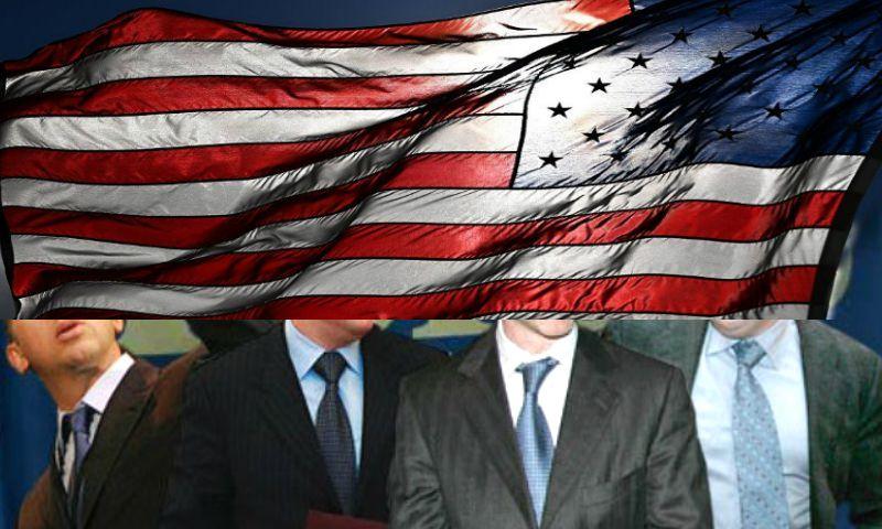 Российские олигархи взмолили США о пощаде