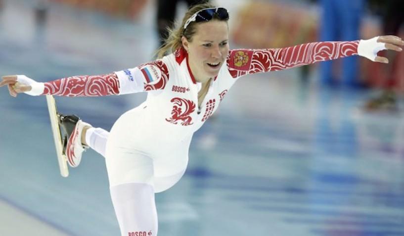 Первая из 169 спортсменов добровольно отказалась от участия в Олимпийских играх