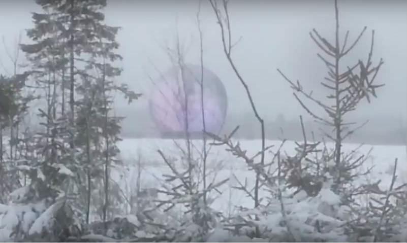 В США сообщили о нашествии инопланетян на Россию