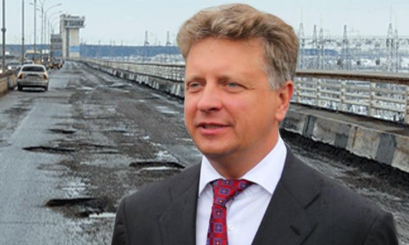 В России нет плохих дорог, - министр транспорта Максим Соколов