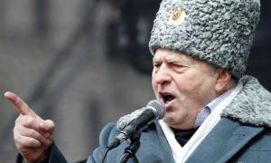 «Может быть, подумать о населении»: Жириновский рассказал о первых президентских указах