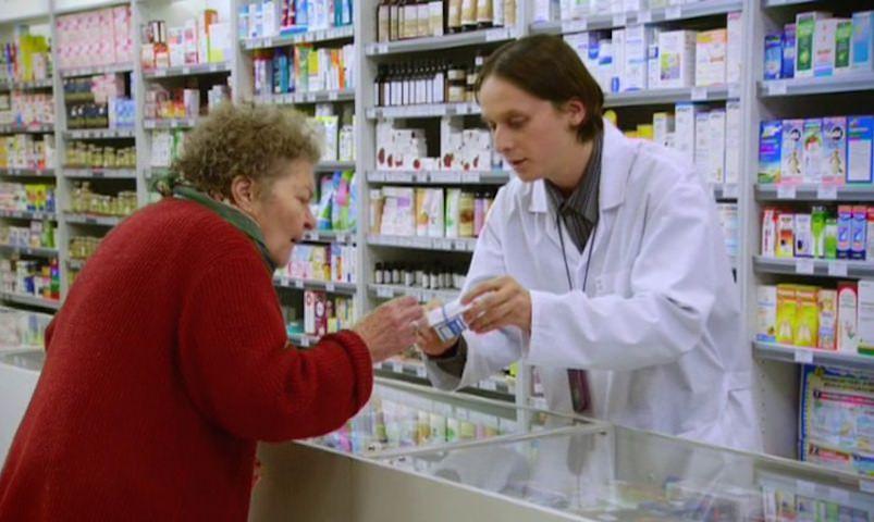 На российские аптеки начались облавы после заявления Путина