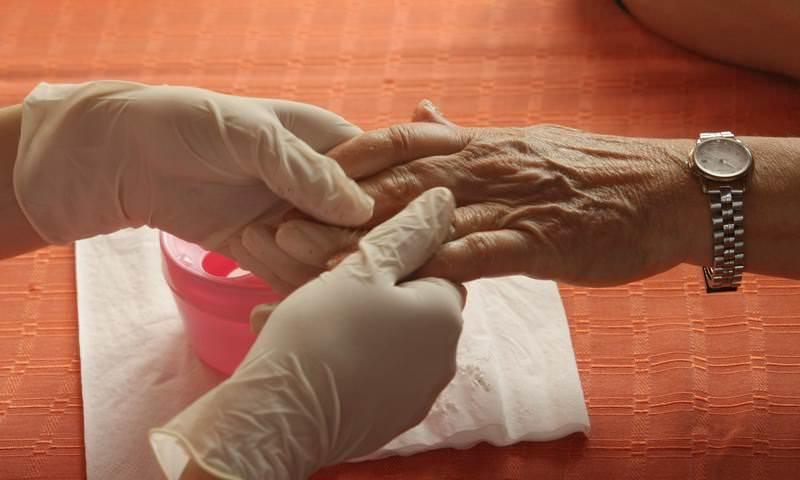 Британские ученые нашли лекарство от болезни Альцгеймера