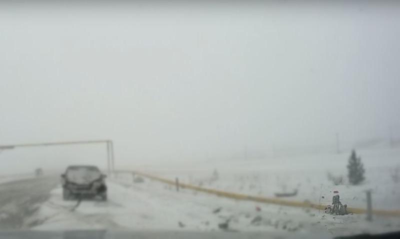 Мальчик вылетел из машины во время ДТП в Челябинской области