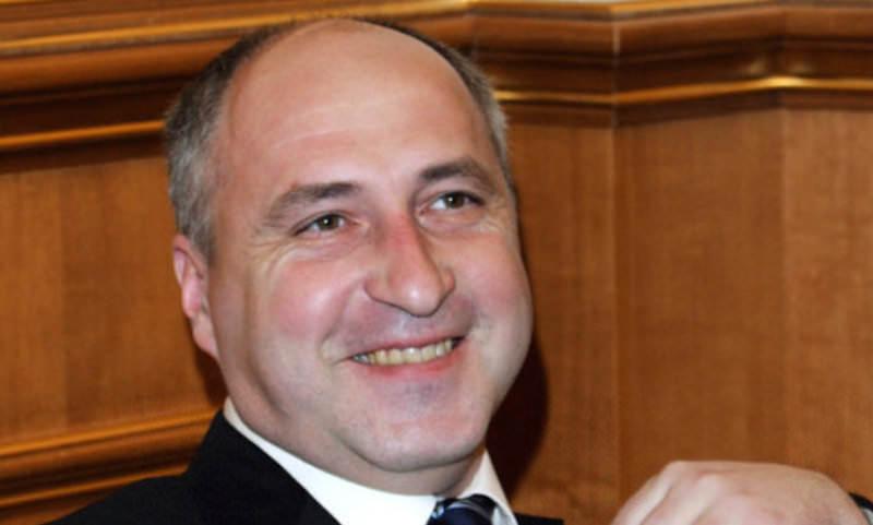 Уволенный Путиным экс-губернатор купил себе новую родину за 44 млн рублей
