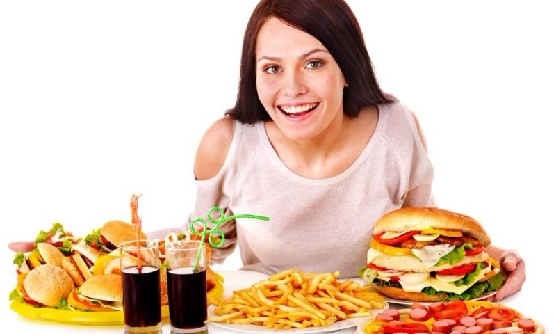 Ученые создали препарат, помогающий много есть и не толстеть