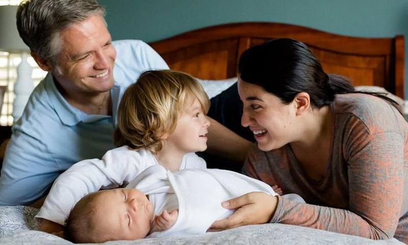 Кабмин России утвердил правила господдержки семей с детьми