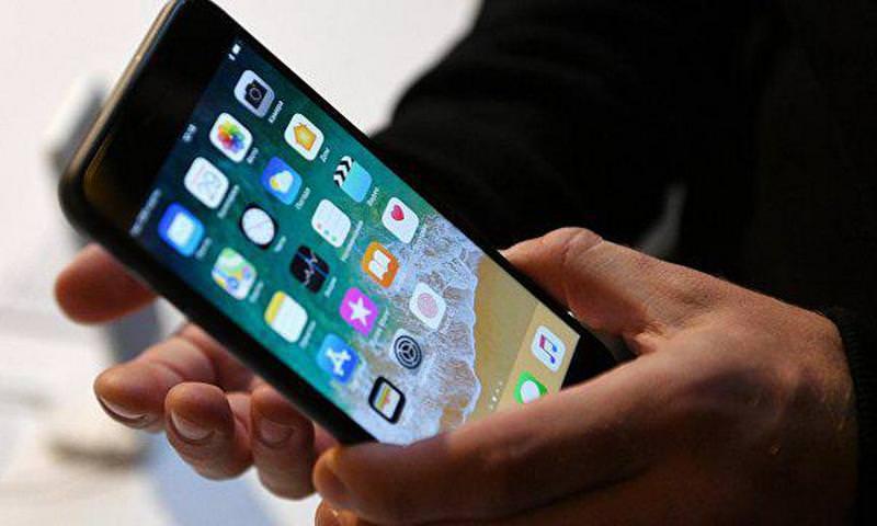 Apple признала уязвимость всех iMac и iPhone