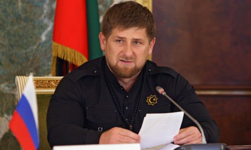 Кадыров: Где появляются американцы, там начинаются войны, конфликты и смерти
