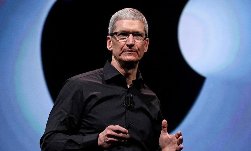 Apple будет сообщать об угрозе персональным данным пользователей