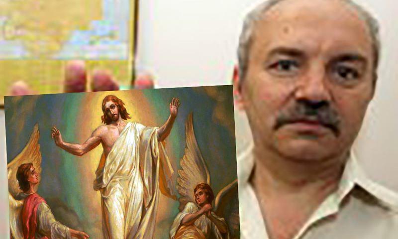 Львовский политик заявил, что Иисус Христос был украинцем