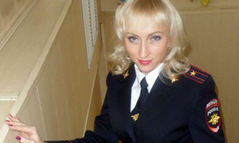 Сотрудница иркутской полиции помогла спасти детей во время пожара