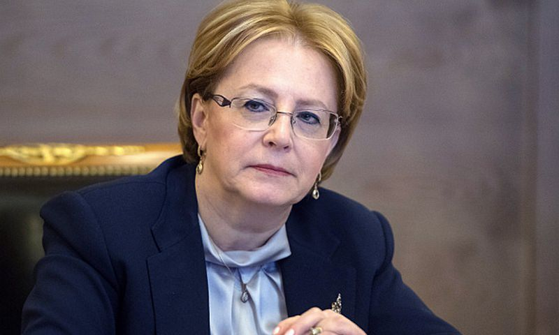 Глава Минздрава РФ: Потребление алкоголя в стране снизилось на 80%