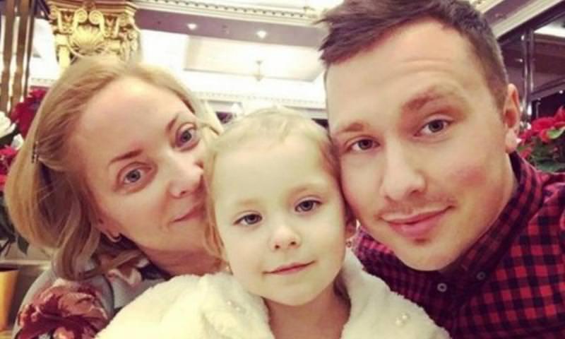45-летняя звезда сериала «Интерны» обвенчается с 26-летним отцом своей дочери