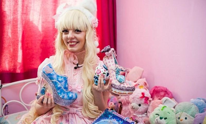 Девушка потратила $1,5 млн, чтобы стать настоящей куклой