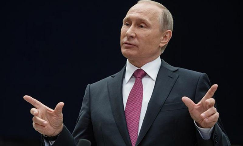 Путин заявил о досрочном уравнивании МРОТ и прожиточного минимума